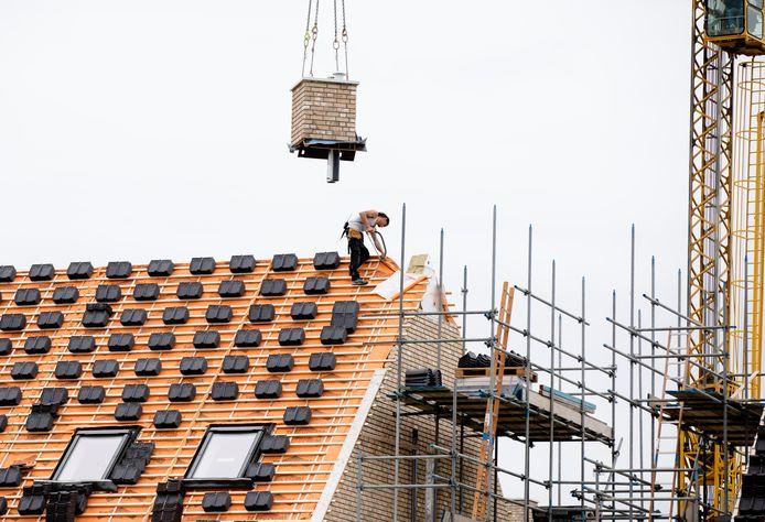 Huisje bouwen? Check in Maldegem dan best eerst de bouwcode.