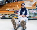 Halima uit Dongen draagt graag een steentje bij. Ze gaat tijdens de Nacht van de Wandeling veertig kilometer wandelen om geld op te halen.