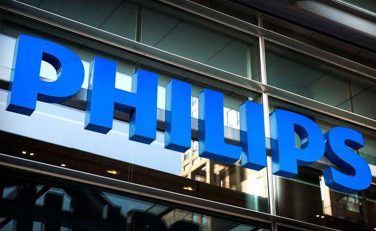 Los van de ventilatorperikelen was ook 2020 weer een jaar waarin Philips langzaam maar zeker uit onze keukens en huiskamers verdween, ten faveure van intensive cares en operatiekamers. Beeld ANP
