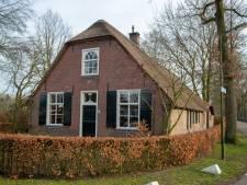 Hoe zat dat in Oisterwijk ook alweer met de 'piekboerderij' van Kortmann (te koop voor 1,3 miljoen)?