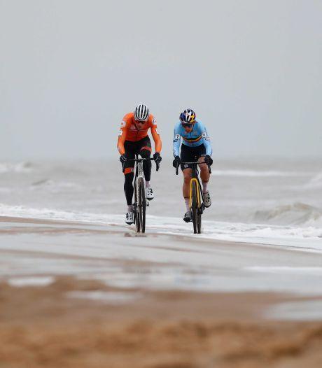 Van der Poel en Van Aert kunnen Tour en Olympische Spelen toch combineren