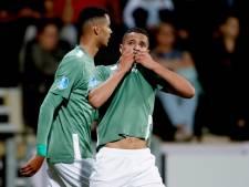 Ihattaren gaat voorlopig niet kiezen tussen Oranje of Marokko