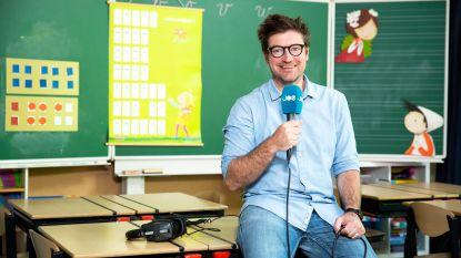 Brugse schooldirecteur krijgt voor één dag radiostation Joe naar zich vernoemd