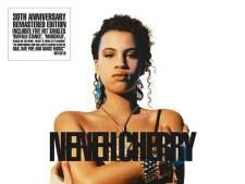 Neneh Cherry windt ook op bij herhaling