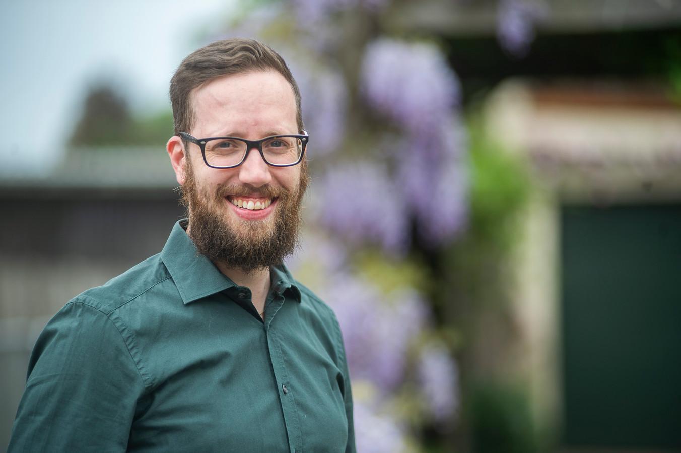 Cedric Janssen (34)