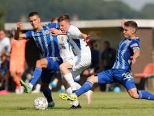 Deal beklonken: Enzo Cornelisse tekent verbeterd, driejarig contract bij Vitesse