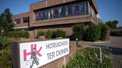 Hotelschool Ter Duinen krijgt vandalen over de vloer