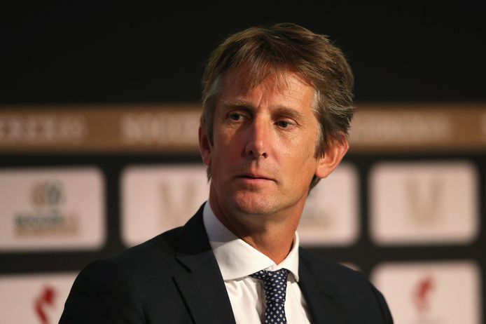 Getty Images for Soccerex