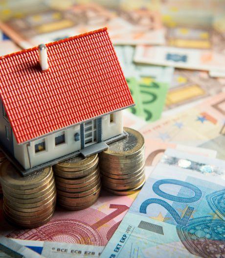 Olst-Wijhe moet hand ophouden bij huizenbezitters na gapend gat in begroting: ozb 10 procent omhoog