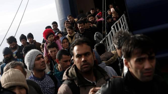 Jonge mannen domineren de migrantenstroom en waarom dat gevaarlijk kan zijn