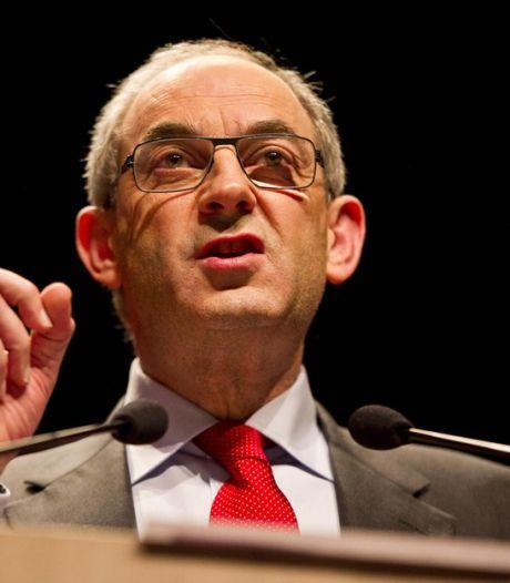 'PvdA is klaar met Job Cohen'