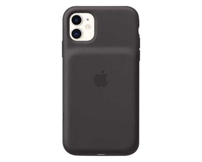 Apple iPhone 11 Smart Battery Case Black