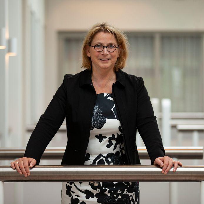 Ruth Mijnen, wethouder van de gemeente Montferland.
