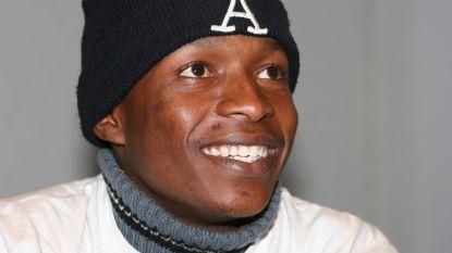 Abel van 'Allez Allez Zimbabwe' wordt gerepatrieerd