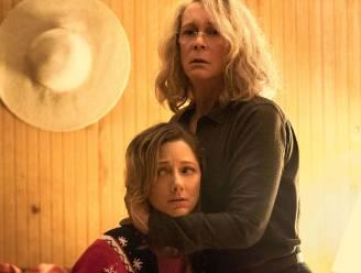 """INTERVIEW. 'Halloween Kills'-actrices Jamie Lee Curtis en Judy Greer: """"De opnames waren héél eng"""""""