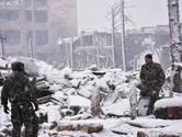 VN geeft fiat aan databank voor Syrische misdaden