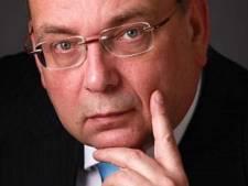 Richard de Lange stapt uit VVD-fractie: 'In Oude IJsselstreek meer besloten dan openbare bijeenkomsten'