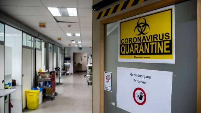 Corona-update: Aantal coronapatiënten blijft dalen in Aalsterse ziekenhuizen