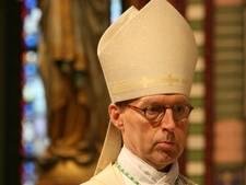 Bisschop De Korte te gast in Ontmoetingskerk