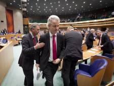 Oud-kamerleden PVV komen niet aan de bak