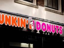 Jaar lang gratis donuts voor eerste 100 klanten Dunkin' Donuts in Utrecht