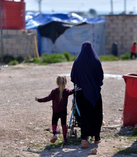 Deux mères belges détenues en Syrie demandent le rapatriement d'urgence de leurs enfants