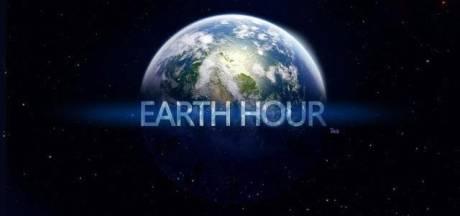 Le WWF appelle à éteindre ses lumières une heure pour la planète ce samedi soir