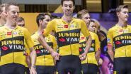 Dumoulin zit weer op de fiets, darmparasieten boosdoener van gezondheidsproblemen