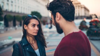 Zo ga je om met een partner die niet tegen confrontatie kan