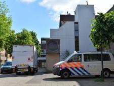 Over vier woningen verdeelde hennepplantage opgerold na stankmeldingen in centrum Apeldoorn
