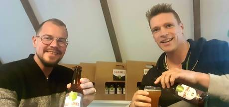 Een nieuw biertje uit de regio voor de leuk en wellicht meer: 'Doe mij maar een Riessense Lummel'