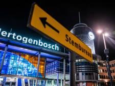 Privégegevens van een deel van de stemmentellers in Den Bosch per ongeluk openbaar gemaakt