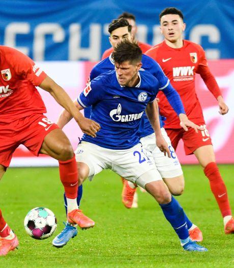 Huntelaar wint met Schalke, prachtgoal Boëtius helpt Mainz boven degradatiestreep