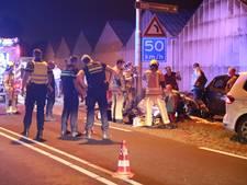 Scooterrijdster (51) overleden na aanrijding Noordlandseweg, automobilist aangehouden