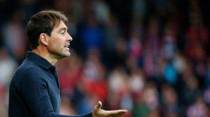 """Weiler komt nog eens terug op periode bij Anderlecht waar hij """"bijna zonder reden ontslagen werd"""""""