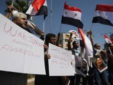 Arabische Liga dringt aan op ingrijpen in Syrië
