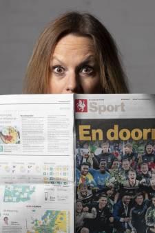 'Het nieuwtje over Te Wierik klopte niet, maar het kwaad was al geschied: verrader!'