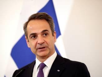 Griekenland verlengt legerdienst vanaf mei door conflict met Turkije