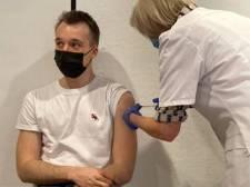 Bijna iedereen van Ons Erf laat zich vaccineren tegen corona