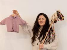 Amersfoort heeft er een nieuwe winkel voor kinderkleding bij: 'Alles wat ik verkoop is biologisch'
