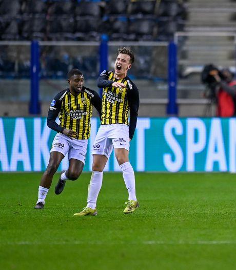 Patrick Vroegh mist bekerfinale van Vitesse tegen Ajax