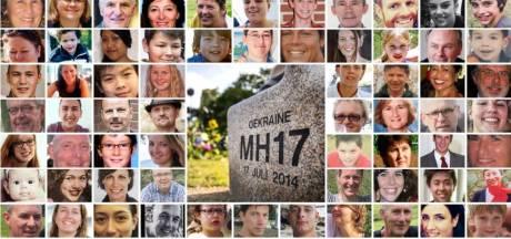 Dit zijn de 298 slachtoffers van de ramp met MH17