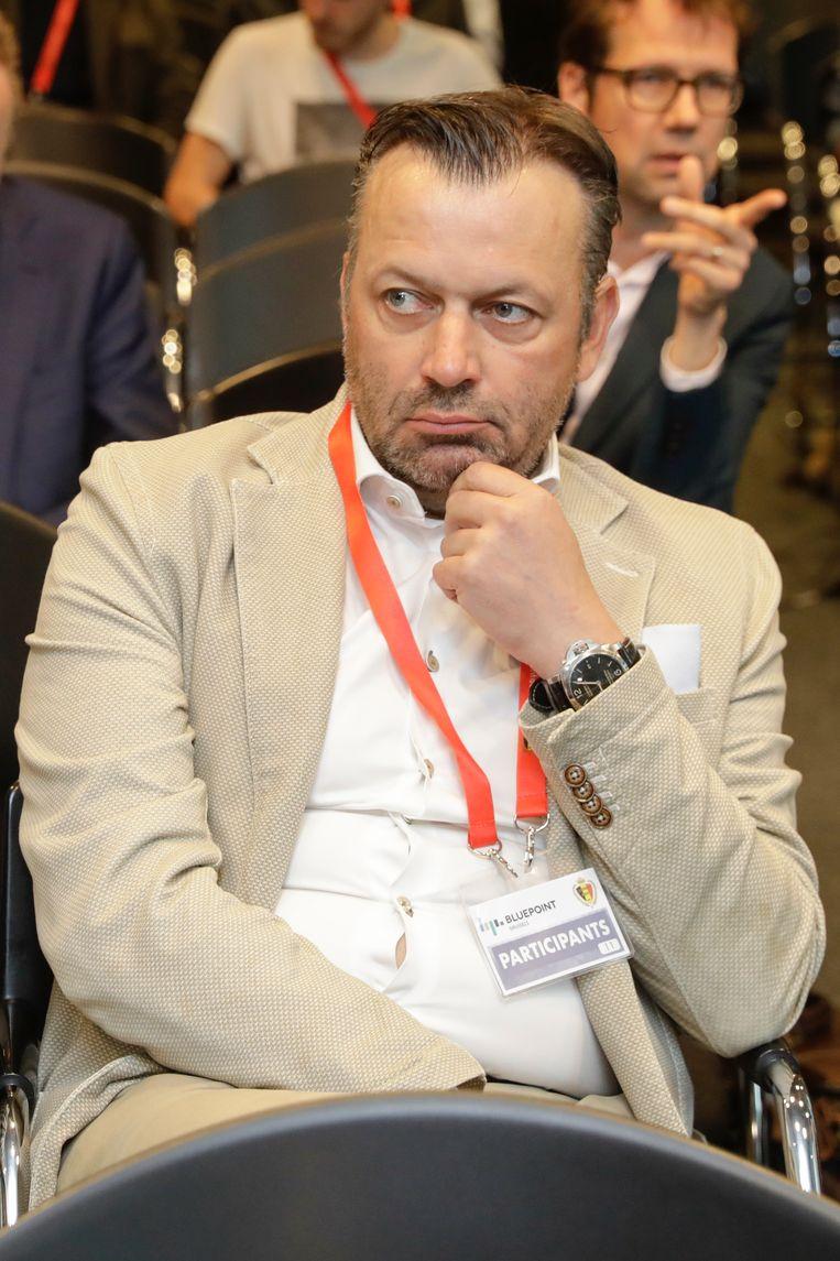 Stefan Vanroy.