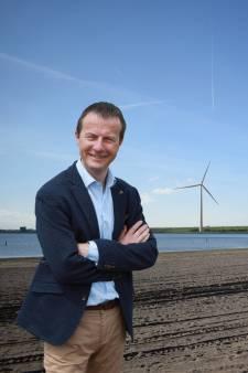 Uitspraak Raad van State zorgt voor meer uitstel van windmolenproject bij Haringvlietdam