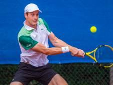 Botic van de Zandschulp verslaat titelhouder op Dutch Open: 'Lekker gevoel, Amersfoorts gravel'