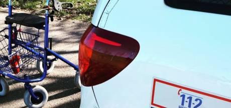 Agenten in Vleuten hebben handen vol aan verdwaalde dame op leeftijd: 'Mevrouw sprak alleen Kantonees'