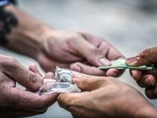 Dix personnes arrêtées après une opération anti-drogue à Liège