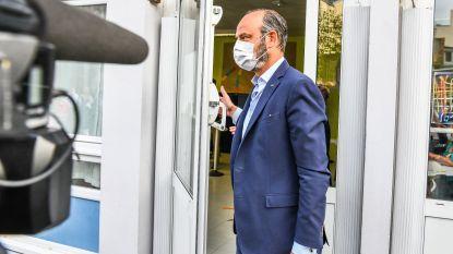 Édouard Philippe boekt verkiezingszege in Le Havre, extreemrechts op kop in Perpignan