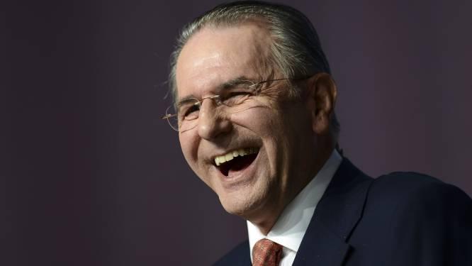 """PORTRET. Jacques Rogge, een diplomaat uit vervlogen tijden: """"Ik was liever 'Keizer van Herentals' geweest"""""""