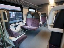 Geen treinen tussen Gouda en Alphen